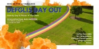 Sydney - DEFGLIS Day Out - Family Day & Picnic In The Park